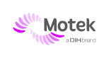 Motek logo colour CMYK